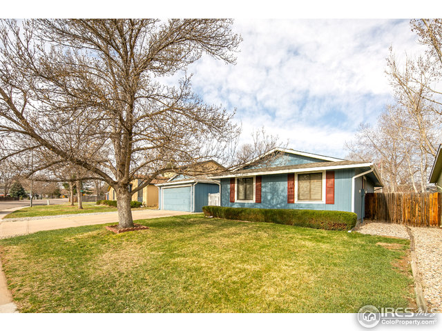 3307 Dunbar Ave, Fort Collins, CO 80526