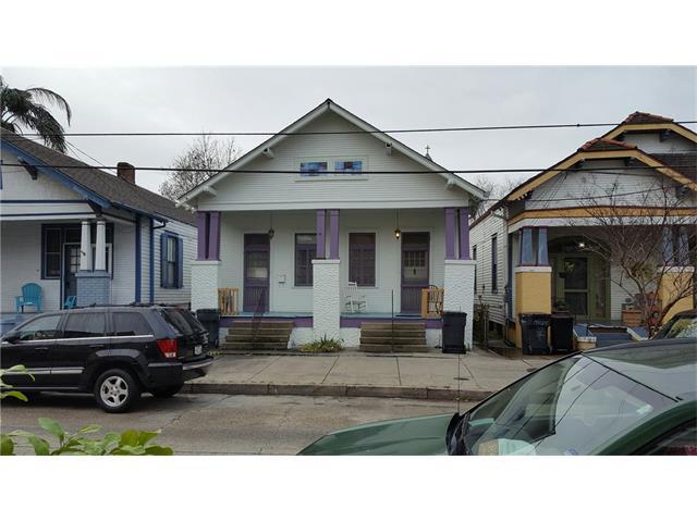 2320 N RAMPART Street, New Orleans, LA 70117