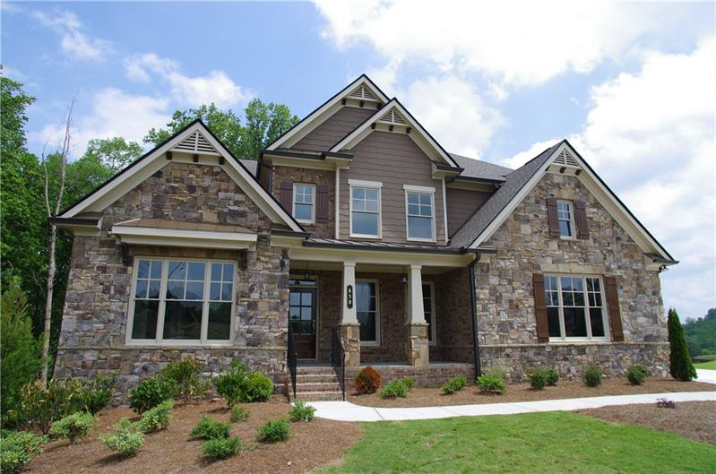 630 Settles Bridge Court, Suwanee, GA 30024