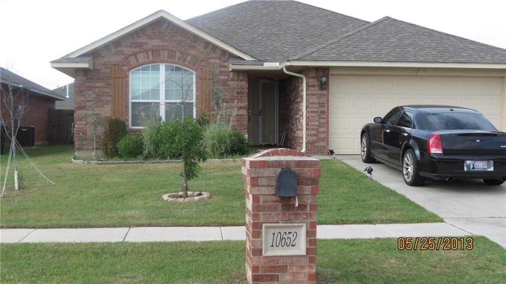 10652 Turtle Back, Midwest City, OK 73130