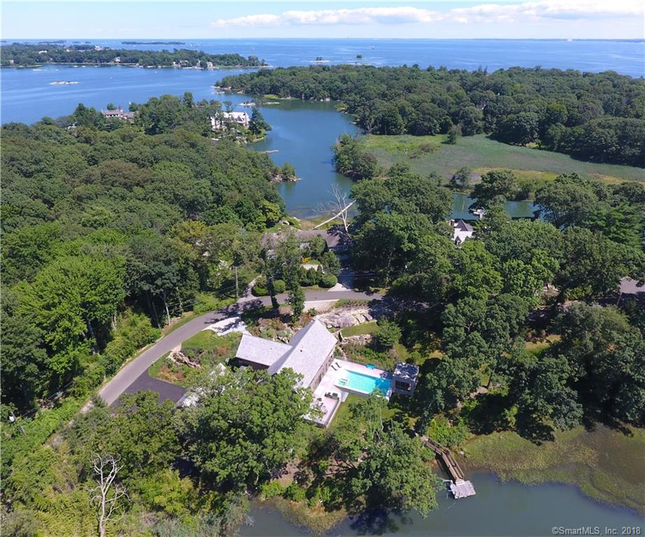 1 Beverly Place, Darien, CT 06820