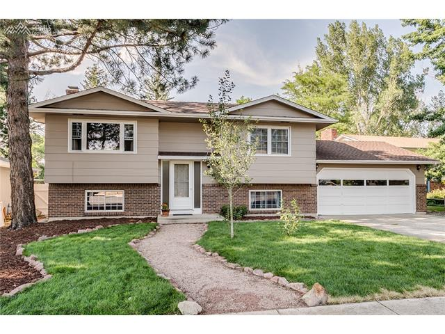 2940 Del Rey Plaza, Colorado Springs, CO 80918