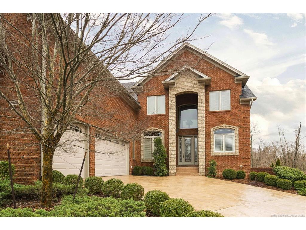 2000 Vincennes Place, Floyds Knobs, IN 47119