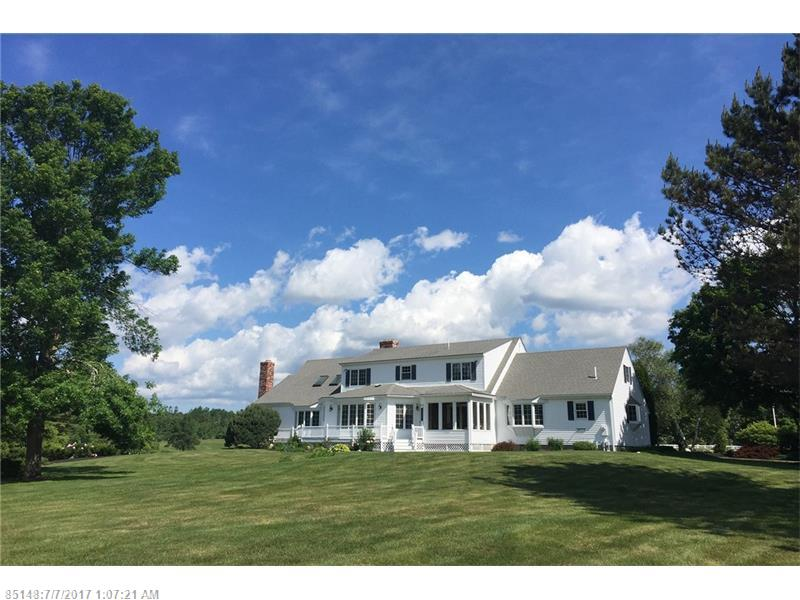 228 Greely RD , Cumberland, ME 04021