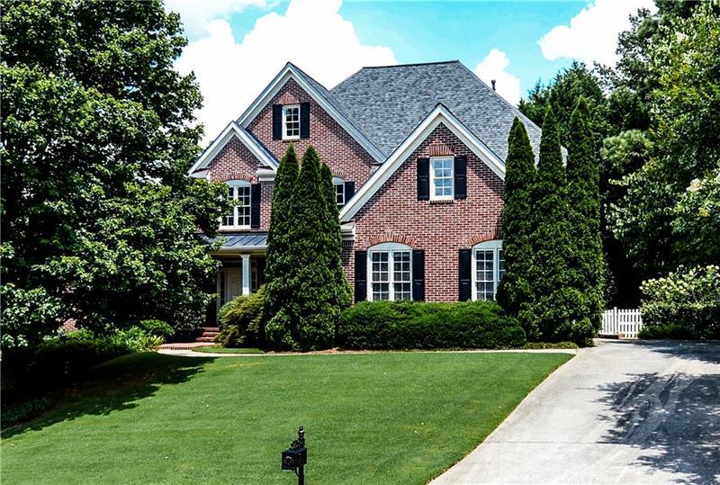 615 Saint Regis Lane, Johns Creek, GA 30022