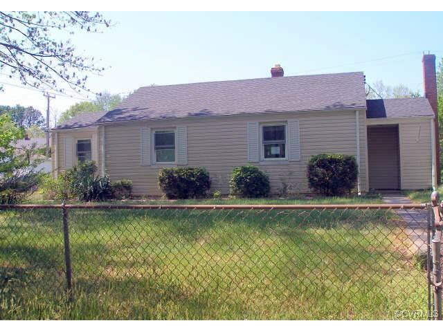 6501 Fitzhugh Avenue, Richmond, VA 23226