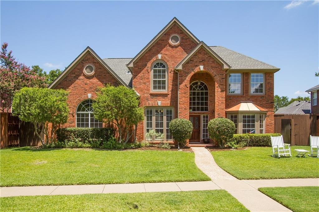 314 Walnut Grove Lane, Coppell, TX 75019