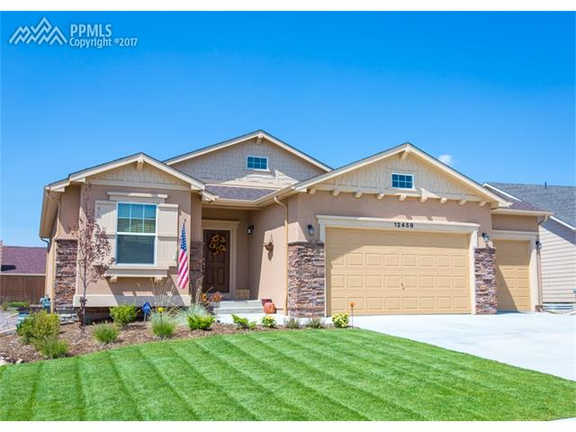 12459 Handles Peak Way, Falcon, CO 80831