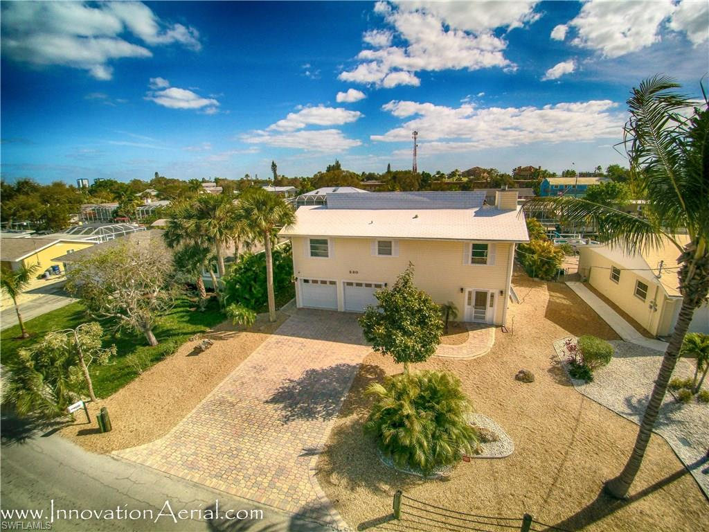 230 Donora BLVD, FORT MYERS BEACH, FL 33931