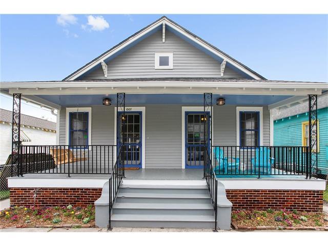 1007 JOURDAN Avenue, New Orleans, LA 70117