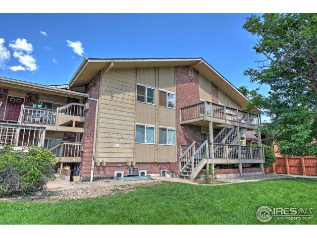 4955 Moorhead Ave 15, Boulder, CO 80305