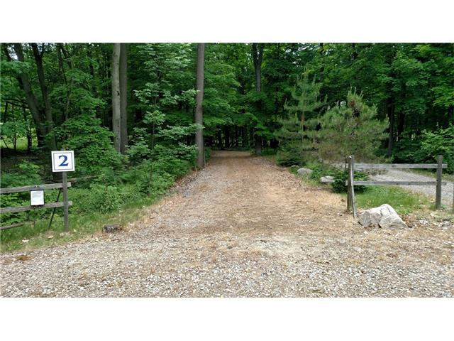 Lot #2 DEERPATH Court, Brandon Twp, MI 48462