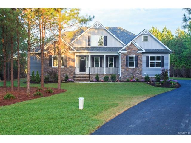 15185 Fawn Hollow Trail, Doswell, VA 23047