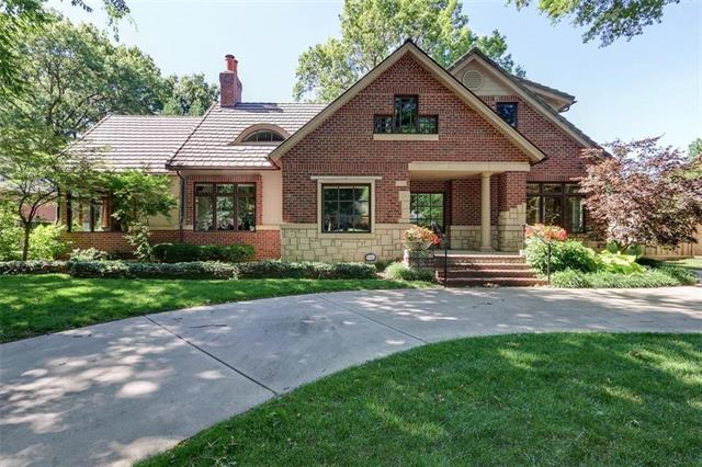 2920 W 69th Street, Mission Hills, KS 66208