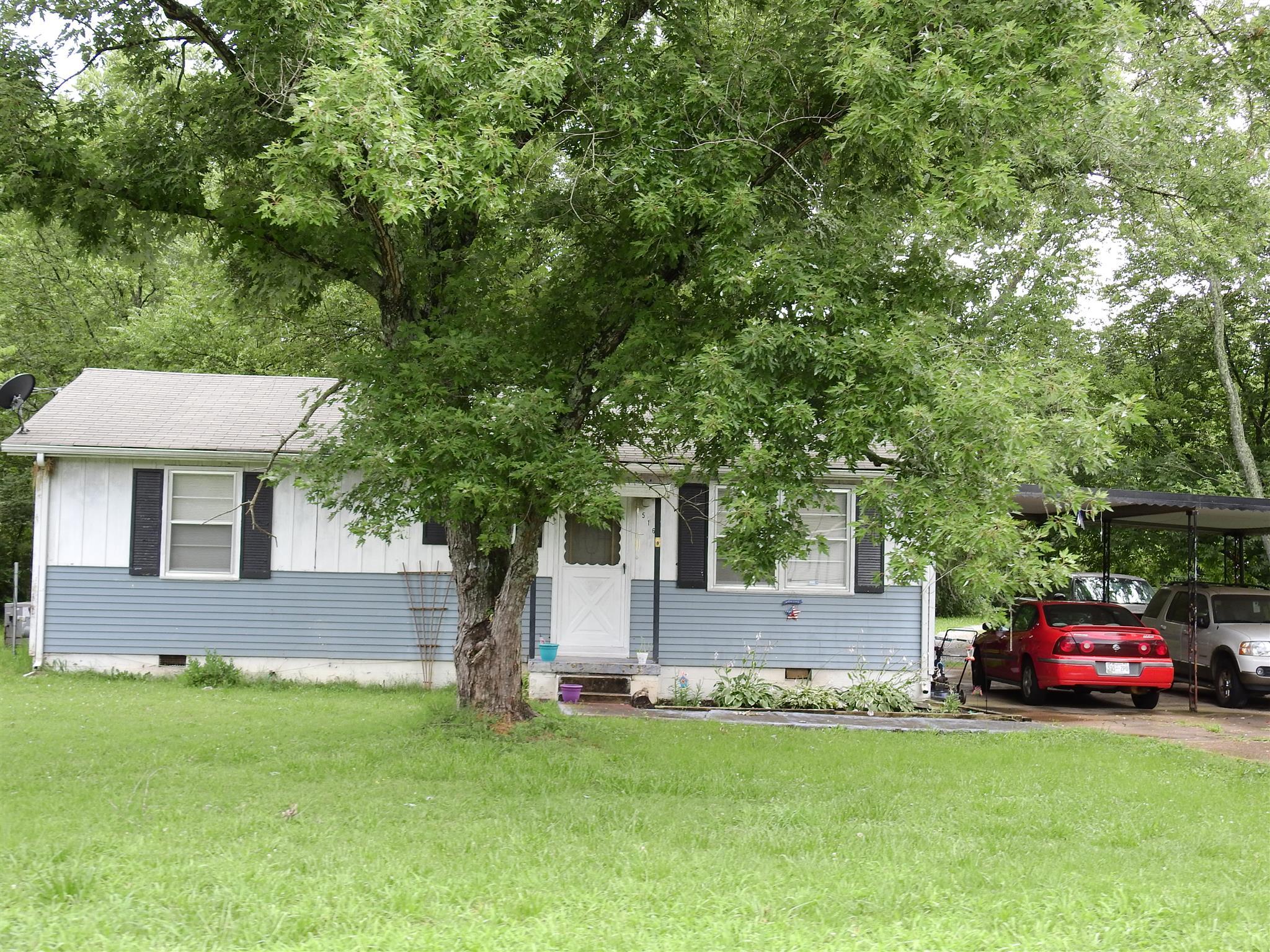 516 Old Nashville Hwy, LaVergne, TN 37086
