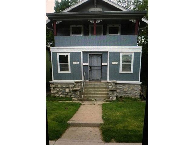 3928 Olive Street, Kansas City, MO 64130