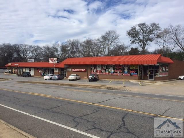 700 Baxter Street, Athens, GA 30605