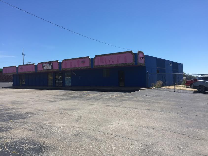 8020 NW 10th Street, Oklahoma City, OK 73127