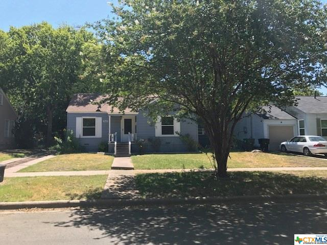1611 S 11th, Temple, TX 76504