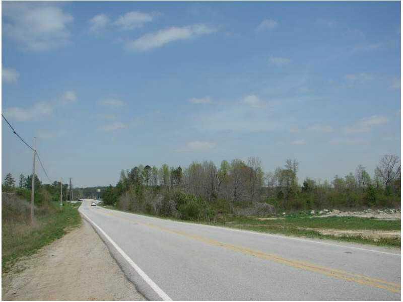 Metromont Road, Hiram, GA 30141