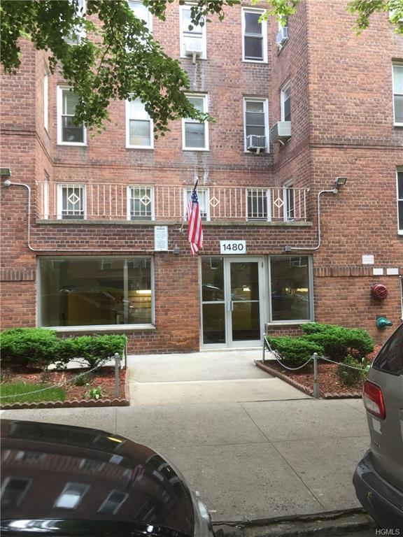 1480 Thieriot Avenue 6L, Bronx, NY 10460