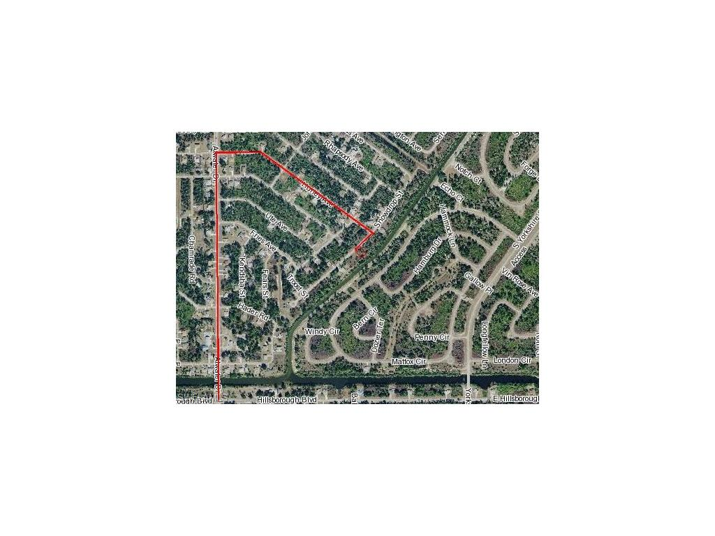 Lot 45 Snowdrop ST, NORTH PORT, FL 34288
