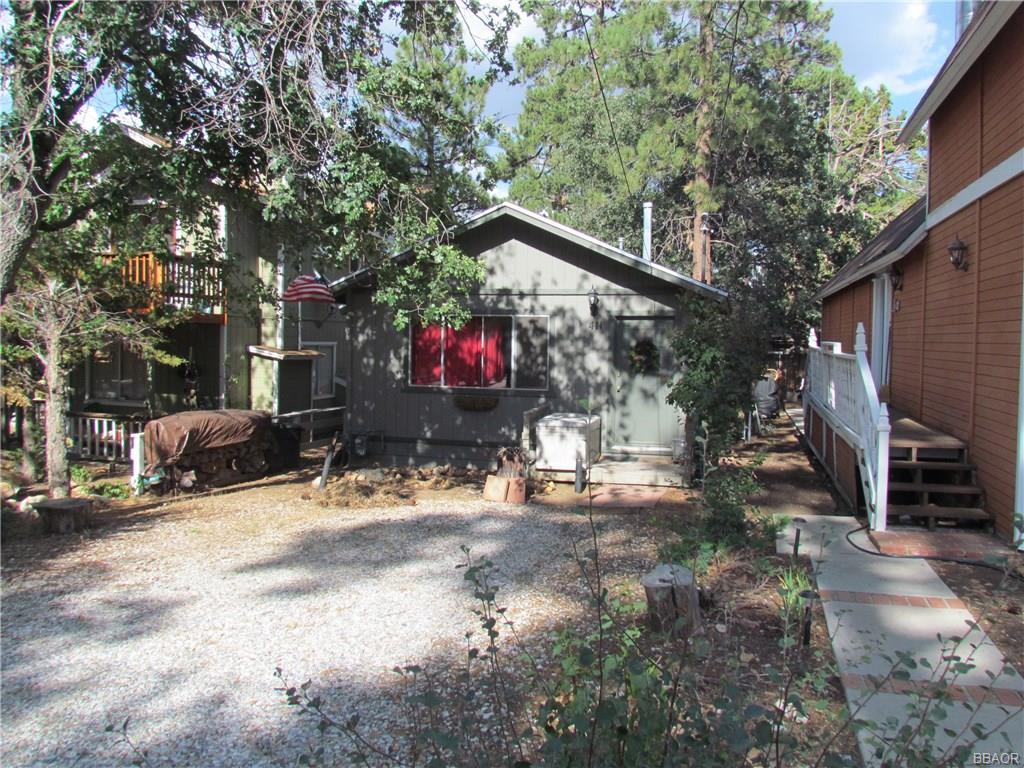 411 Los Angeles Avenue, Sugarloaf, CA 92314