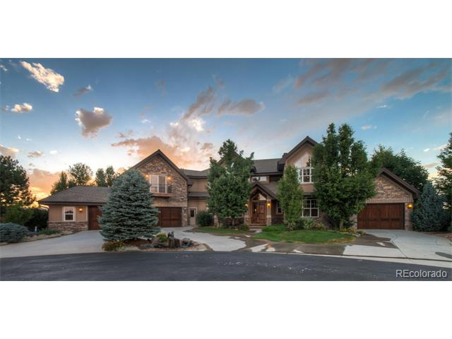 5791 Pelican Shores Court, Longmont, CO 80504