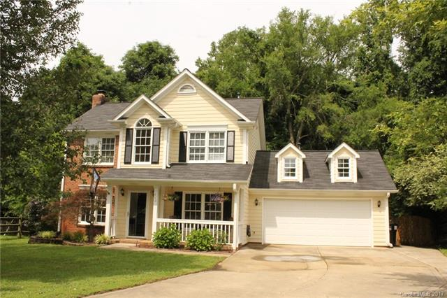 4181 Whitney Place, Concord, NC 28027