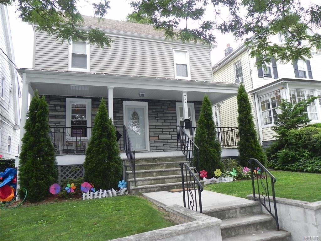 202 Hillside Avenue, Mount Vernon, NY 10553