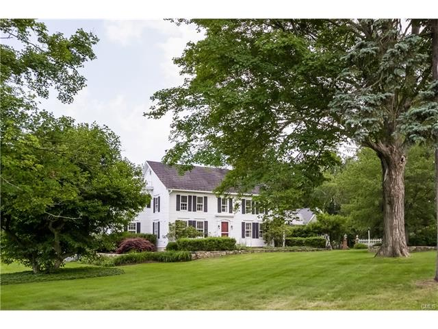 333 Chestnut Land Road, New Milford, CT 06776