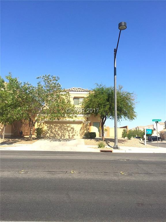 7152 CAMPBELL Road, Las Vegas, NV 89149
