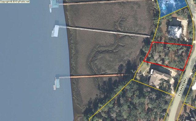 106 Clipper Bay (Lot 7B), Brunswick, GA 31523