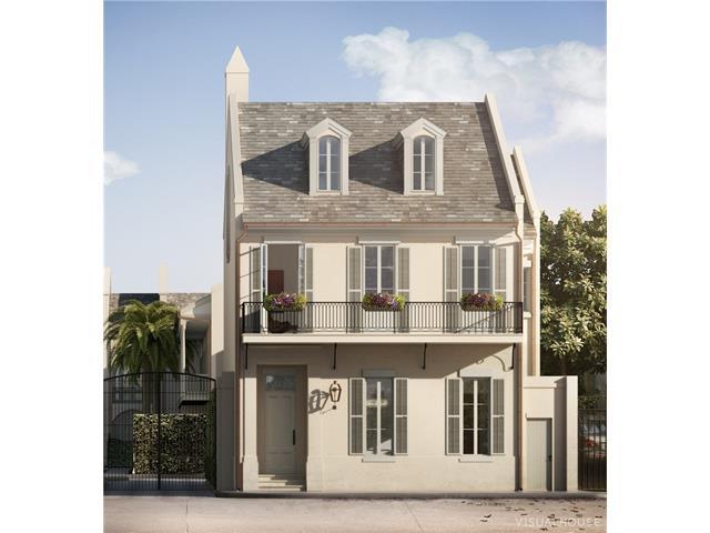 1220 DAUPHINE Street B, New Orleans, LA 70116