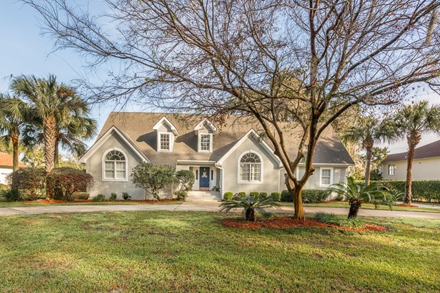 317 Oak Grove Island Drive, Brunswick, GA 31523
