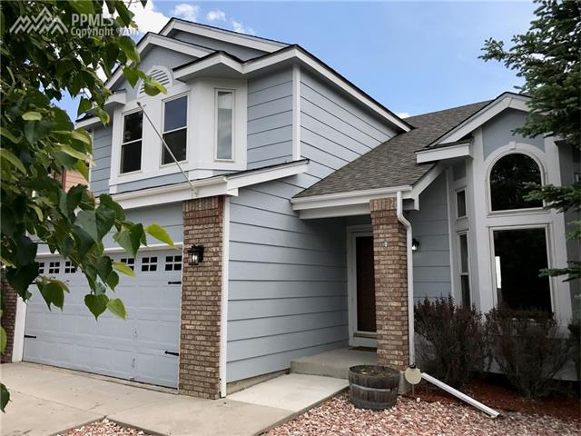 7125 Stockwell Drive, Colorado Springs, CO 80922