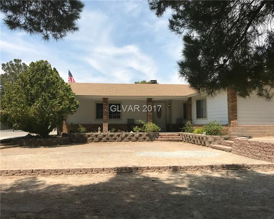 4609 WHEATLEY Court, North Las Vegas, NV 89031