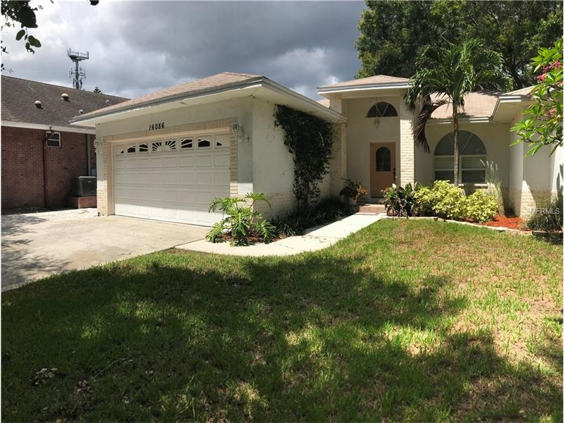 16086 49TH STREET N, CLEARWATER, FL 33762