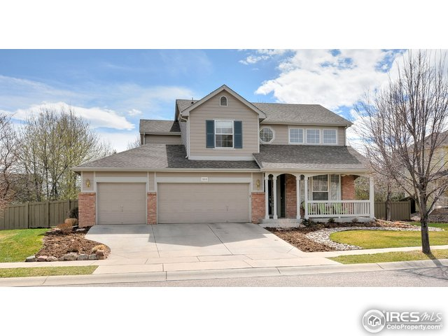 3153 Twin Wash Sq, Fort Collins, CO 80528