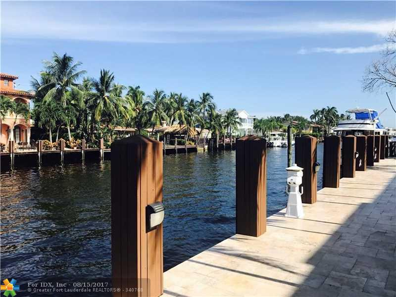 640 Isle Of Palms Dr, Fort Lauderdale, FL 33301