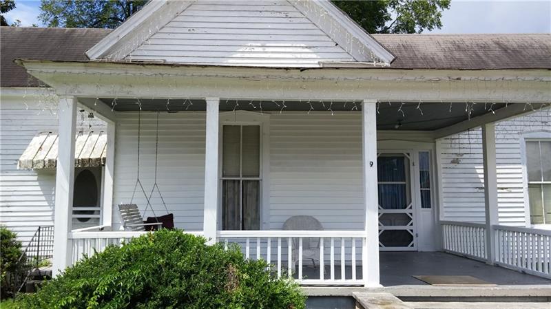17 s. main Street, Luthersville, GA 30251
