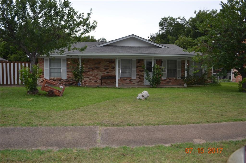1718 Clifton Court, Grand Prairie, TX 75051