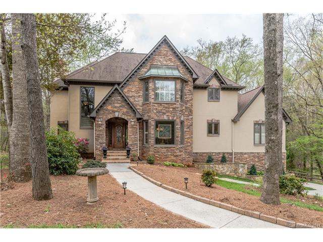 9501 Greyson Ridge Drive, Charlotte, NC 28277