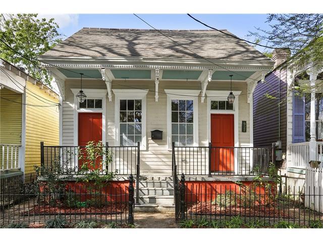 922 OPELOUSAS Avenue, New Orleans, LA 70114