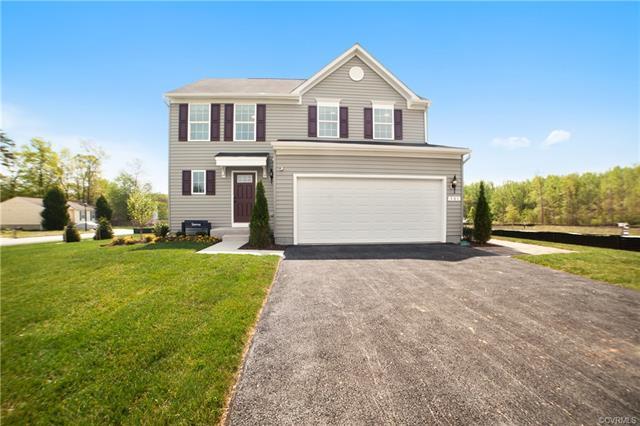 7826 Arbor Ponds Terrace, New Kent, VA 23124