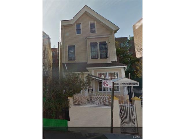 252 Mount Hope Place, Bronx, NY 10457