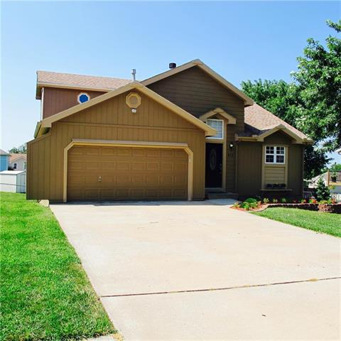 613 Valley View N/A, Raymore, MO 64083
