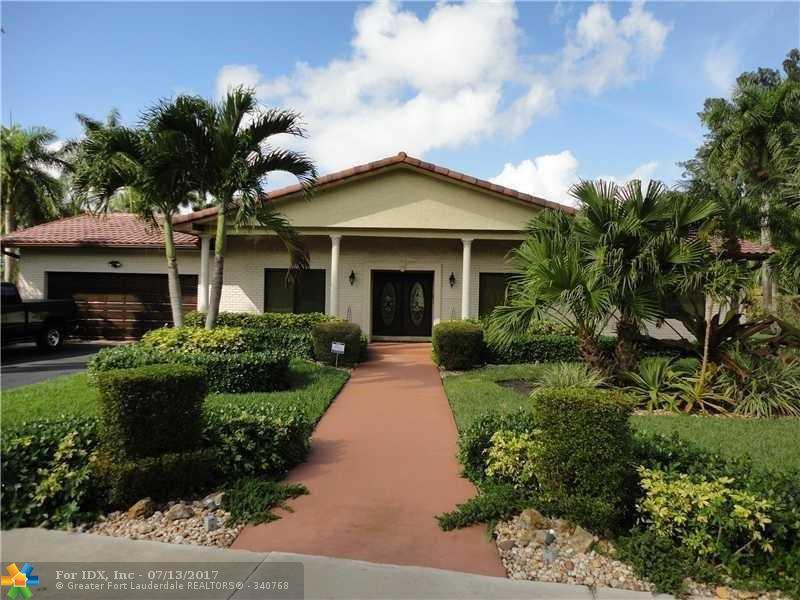 780 Ranch Rd, Weston, FL 33326
