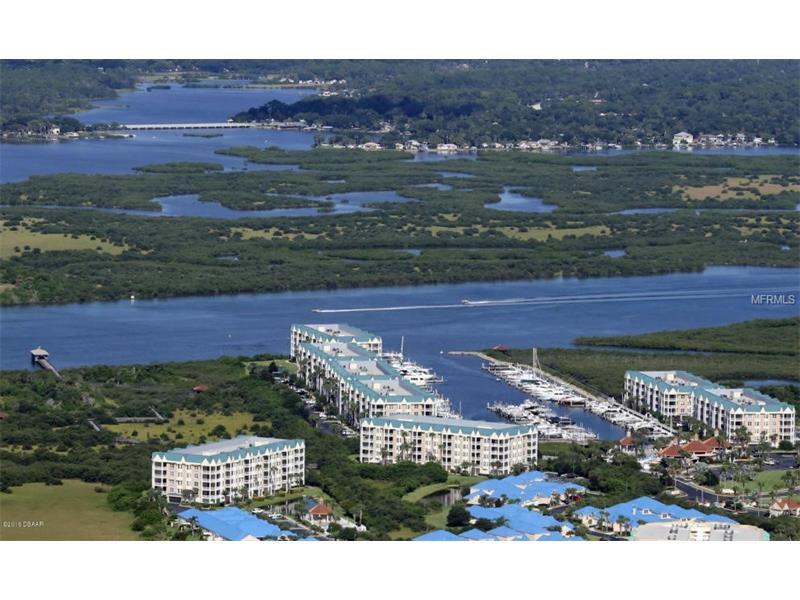 4620 RIVERWALK VILLAGE COURT 7207, PONCE INLET, FL 32127