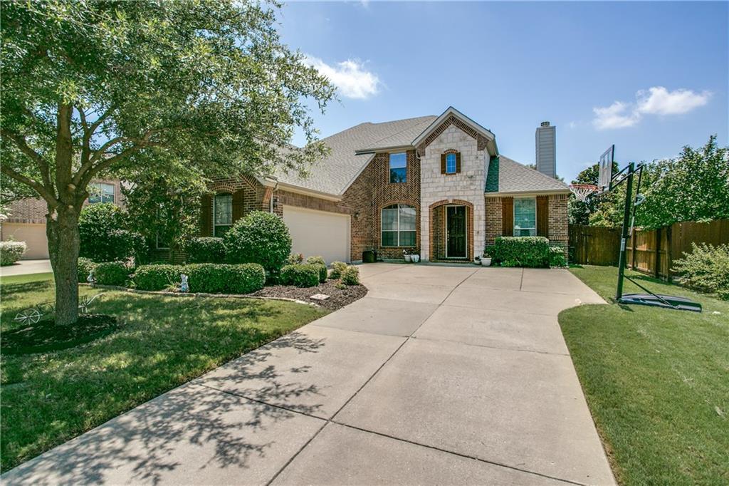 957 Nightingale Drive, Allen, TX 75013